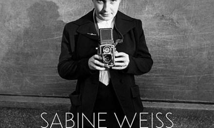 Sabine Weiss, lauréate du prix Women in motion 2020