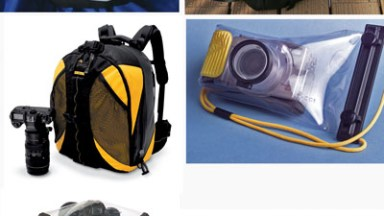 Summer Gear Recommendations for Traveling Photographers