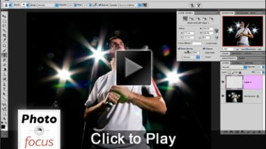 Advanced Cloning in Photoshop