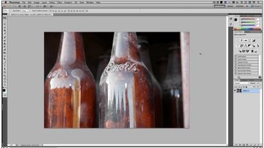 Video Tutorial – Using Adobe Photoshop's Unsharp Mask Tool