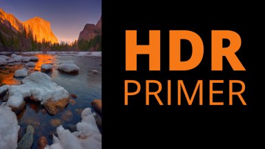 HDR Primer – Getting Started with HDR