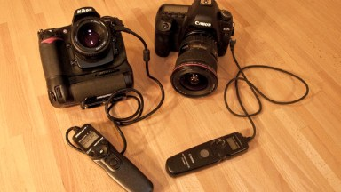 When to Use a Remote or Shutter Release