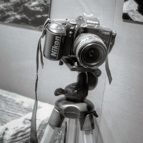 Olympus OM?D E?M5 with Sigma 30mm Lens ƒ 3.2 | 1/10 second | ISO 640