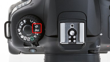 Aperture Priority versus Manual Mode