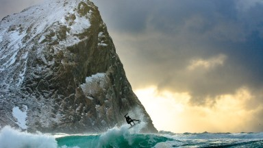 Chris Burkard – Photographer of the Week
