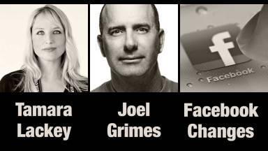 Photographers Tamara Lackey & Joel Grimes plus Facebook's New Policy — Photofocus Podcast 9/15/13