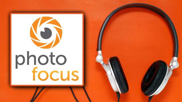 Photofocus Podcast October 5, 2015 —  Robert Hall & Corey Barker