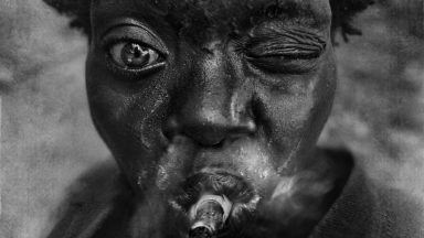 Lee Jeffries – Photographer of the Week