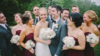 Getting Started in the Wedding Industry: Part 2