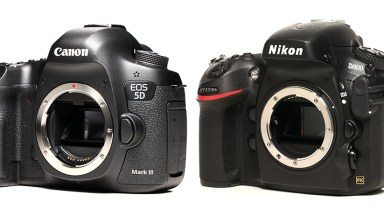 Just Days Left to Win a Nikon D800 or Canon 5D Mark III