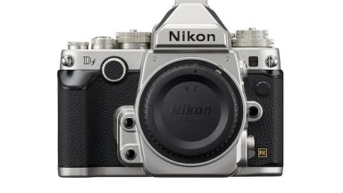 The Nikon DF – Beyond the Vintage Facade