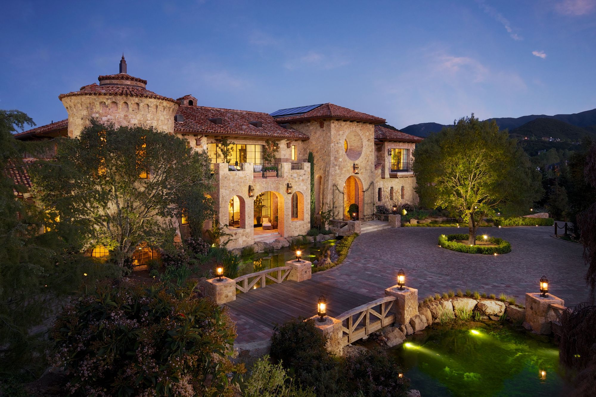 Robb Report Ultimate Home