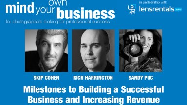 Don't Miss Today's Mind Your Own Business Webinar