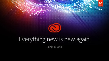 Learn What's New in Creative Cloud
