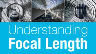 Focal Length Explained
