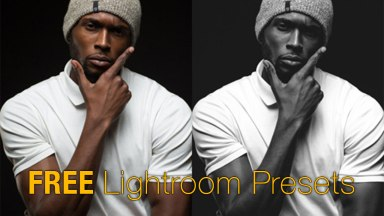 A New Free Lightroom Preset from Photofocus and Mosaic
