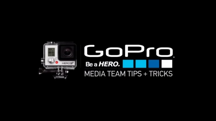 GoPro Field Guide