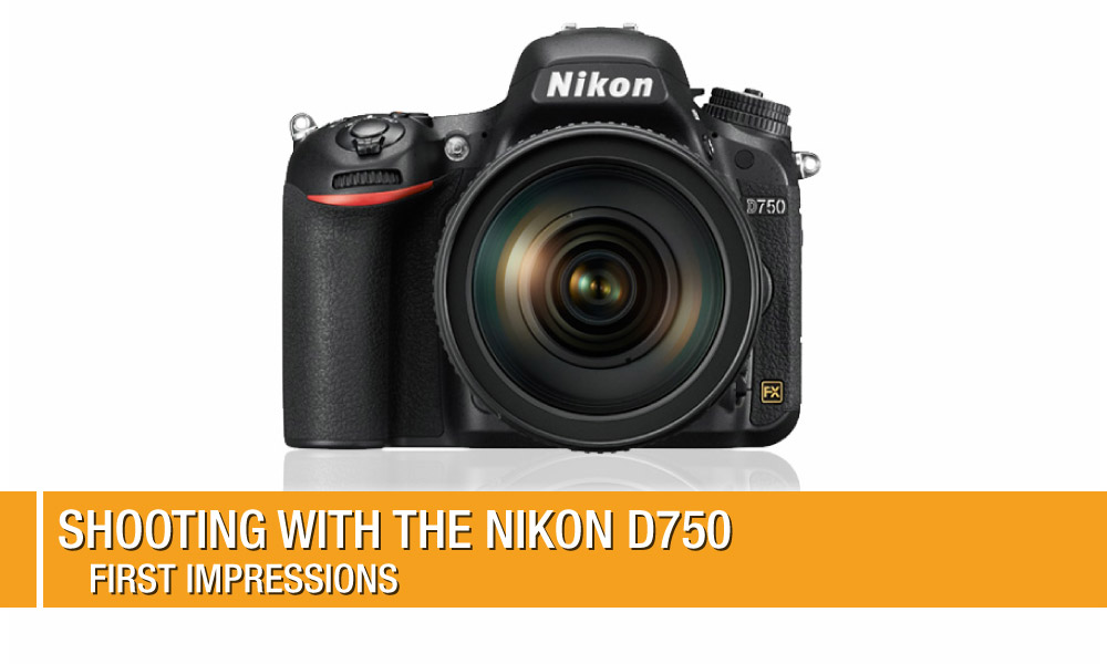 Shooting with the Nikon D750   Photofocus