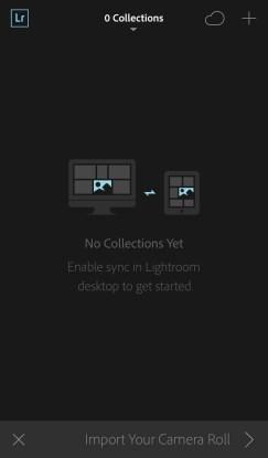 No Collection