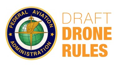 New FAA Rules for Commercial Drones
