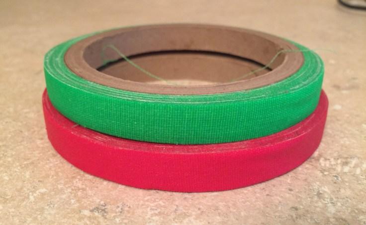 red-green-gaff