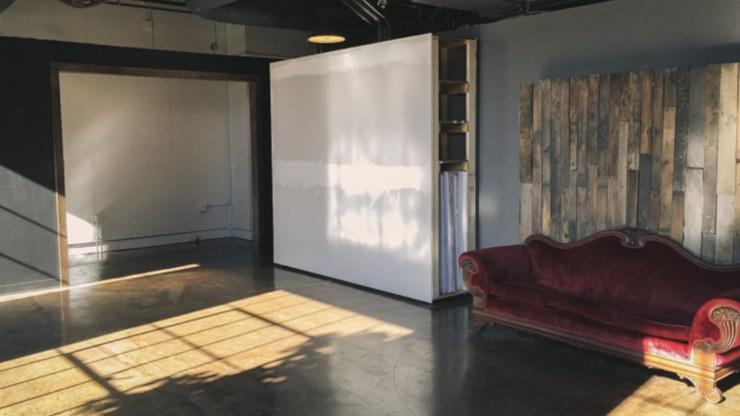 Triptik Studio by Jeremy Cowart