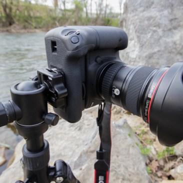 Canon 5D3 + 16-35mm f/2.8L (via Lensrentals.com full-frame landscape package)