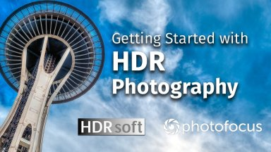 Getting Started with HDR Photography (Free Event 8/26)