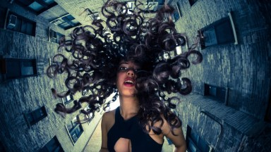 Photo of the Day: MEDUSA