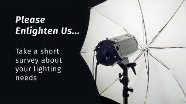 A Short Survey On Lighting