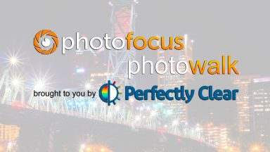 Photofocus Photowalk: Austin, Texas with Levi Sim