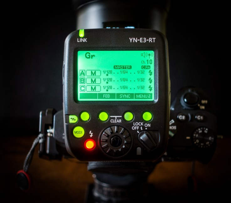 Canon 600 EX-RT Speedlites with Sony A7 Cameras? Yongnuo to