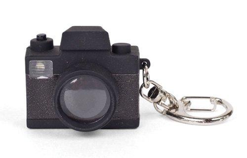 CameraKeychain