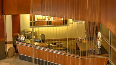 How I Got the Shot : HDR Interior Architecture