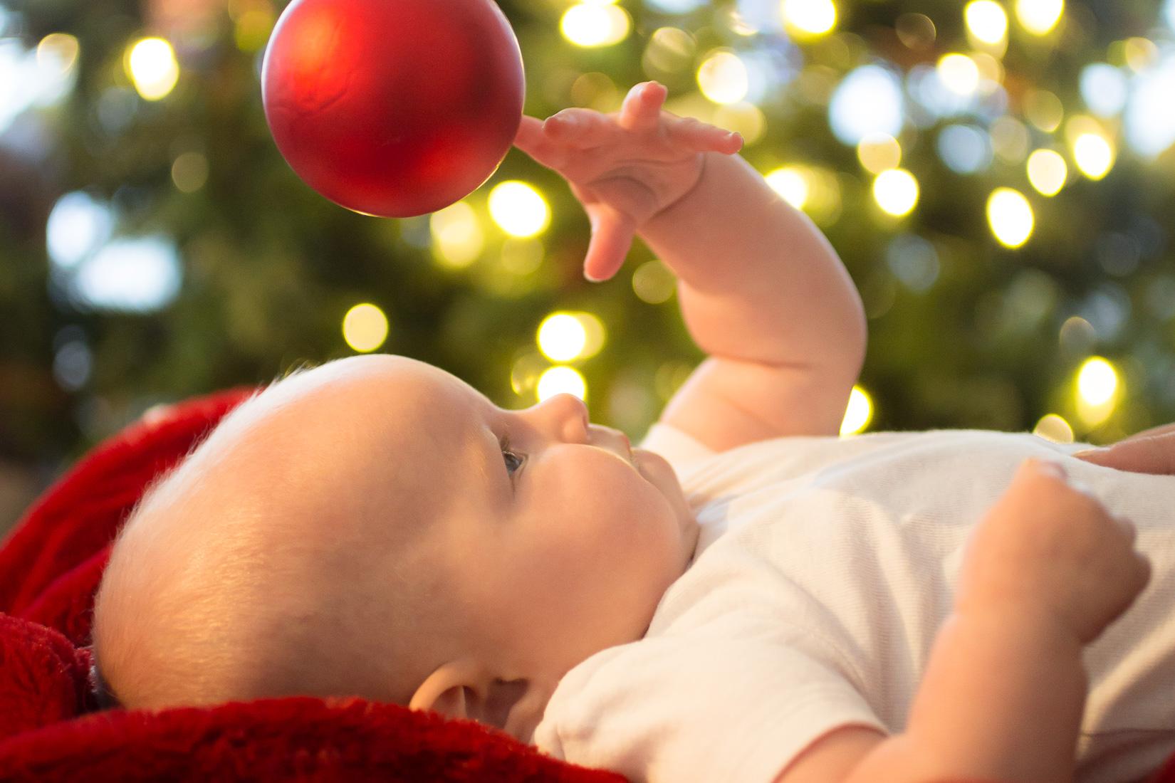 Christmas Bokeh and Compression | Photofocus
