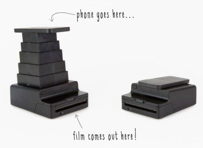 Instant Photo Lab
