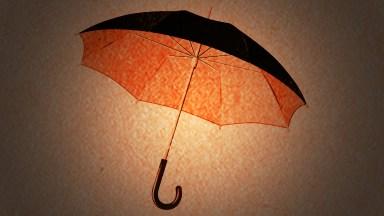 Shooting Outdoors? Pack an Umbrella.