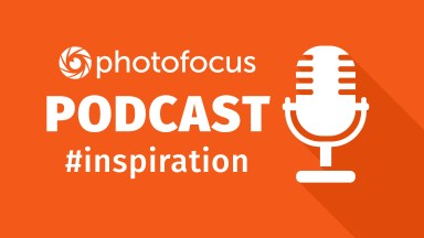 Photofocus Podcast September 14, 2016 — Inspiration with Scott Bourne & Marco Larousse