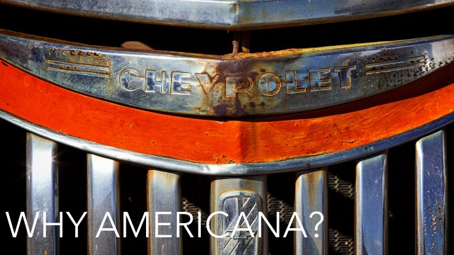 """Announcing """"Americana Photography"""" A New E-Book By Scott Bourne"""