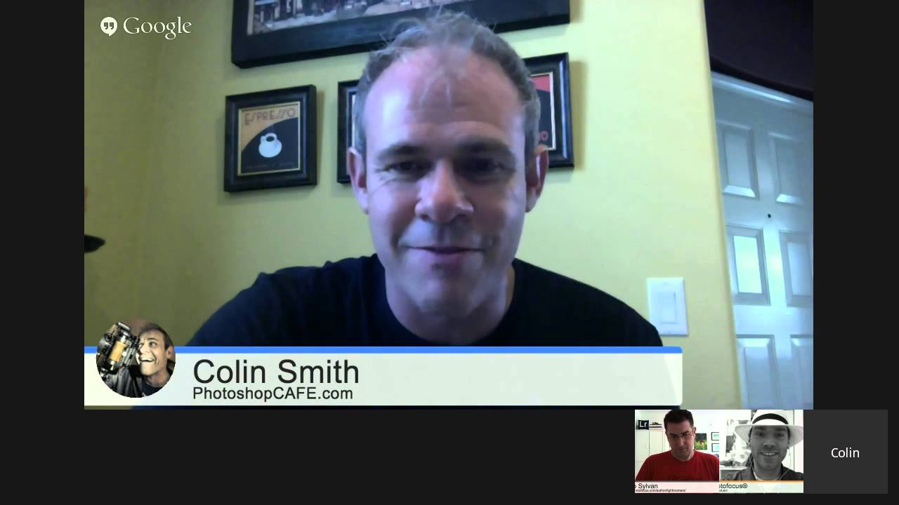 Brushable Gradients and Other Local Magic with Collin Smith