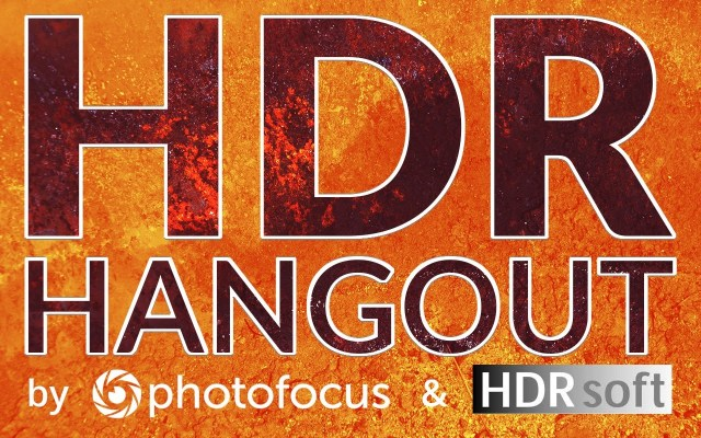 Creating Natural Looking HDR Images