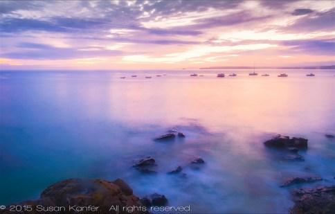 Sunrise St. Ives