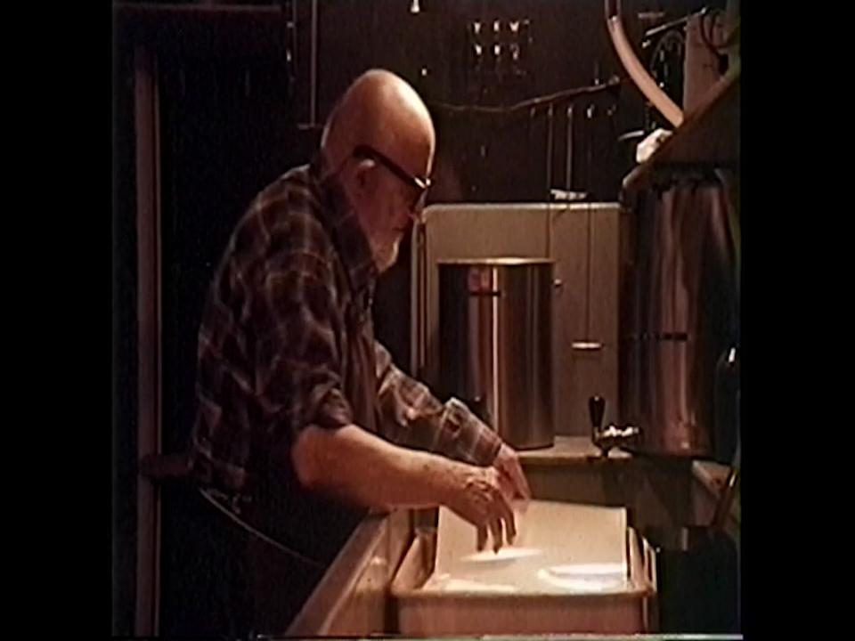Ansel Adams' Darkroom Magic