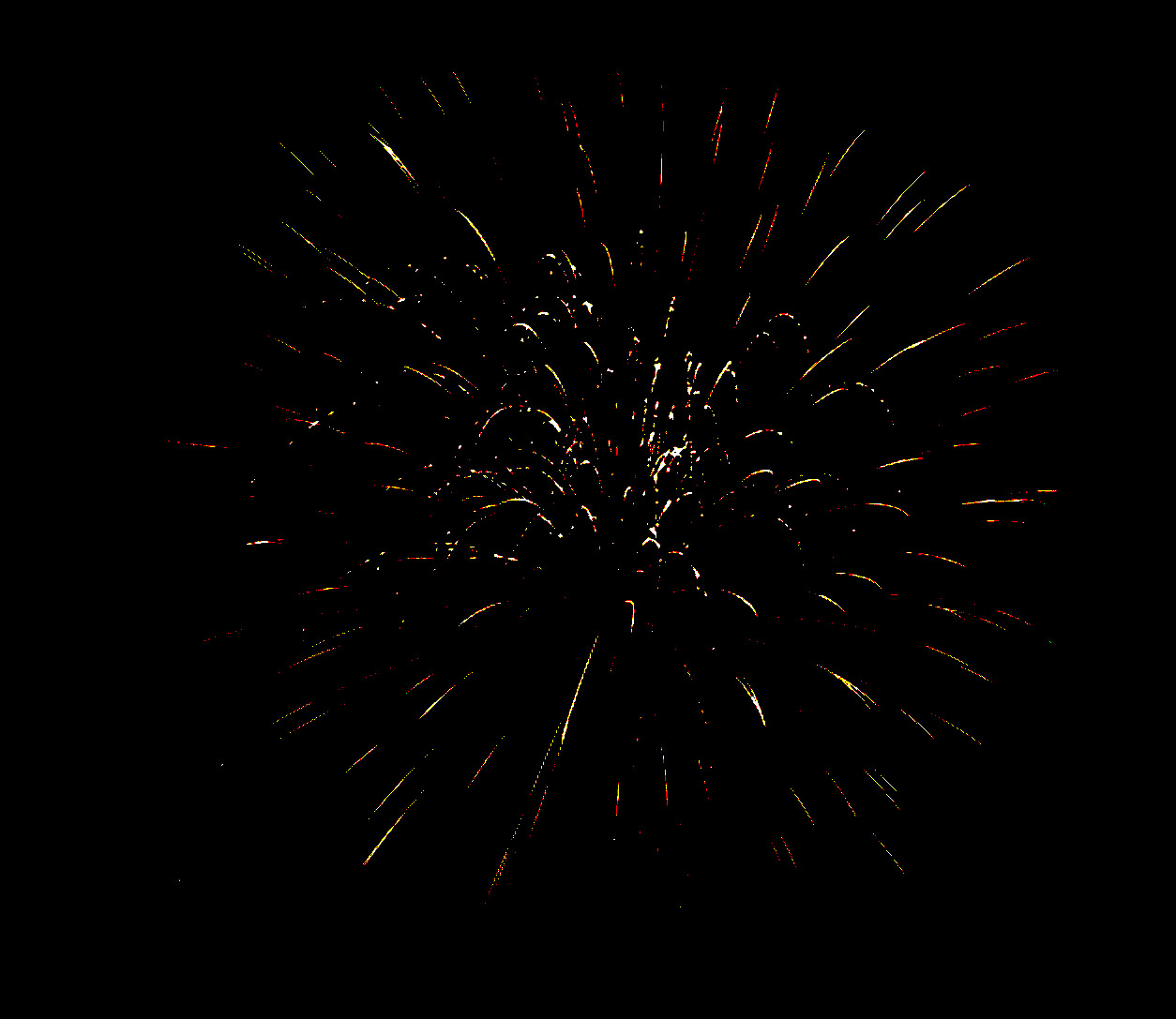 Finish Fireworks by Kevin Ames-009
