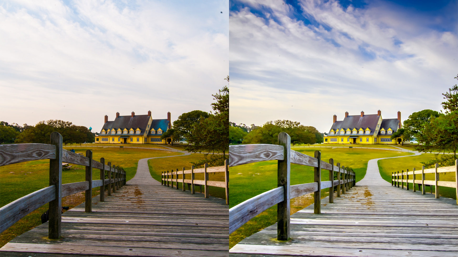 Essential Steps to Creating an HDR Photo with Lightroom