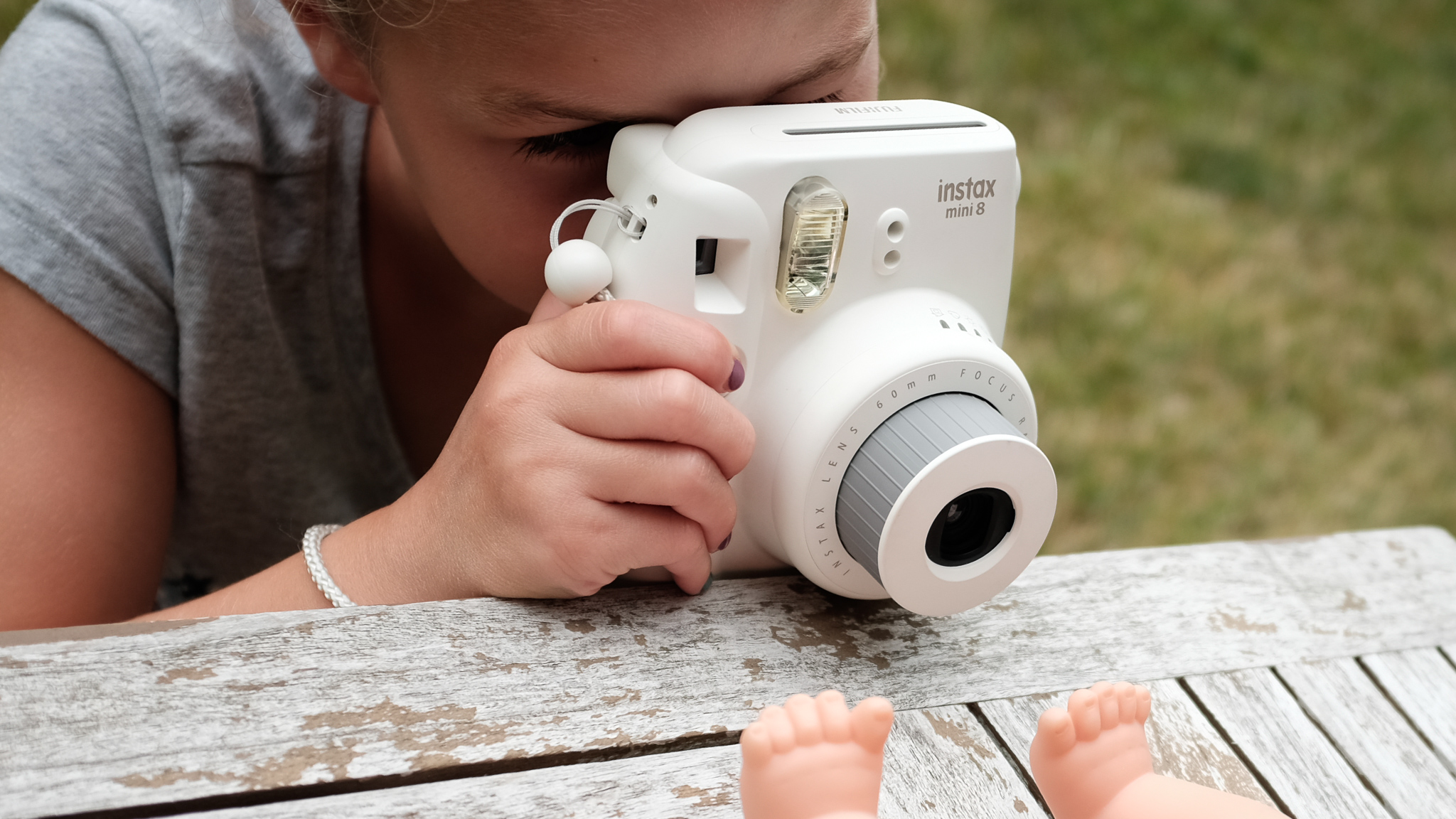 Photography activities for kids: Point of view