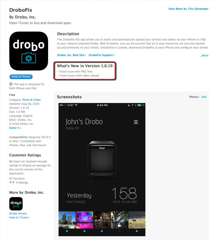 DroboPix Fix by Kevin Ames-002