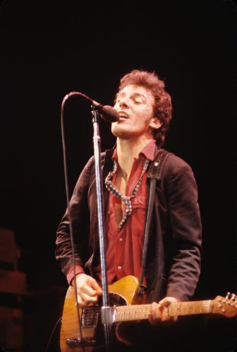 Photo Focus Springsteen sm