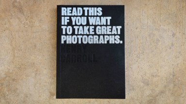 Book Review:  Read This If You Want To Take Great Photographs.