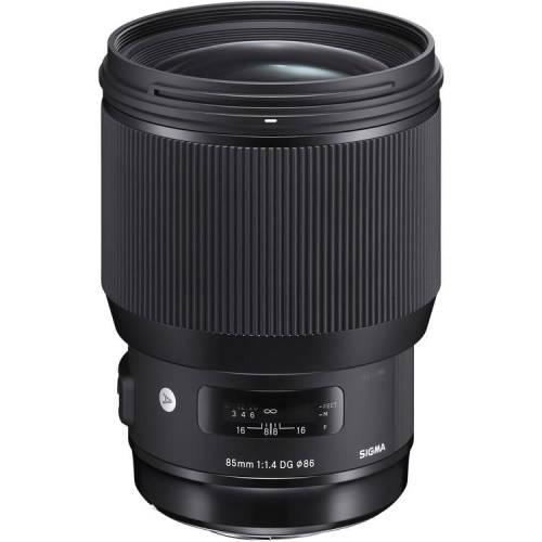 sigma-85mm-art-lens